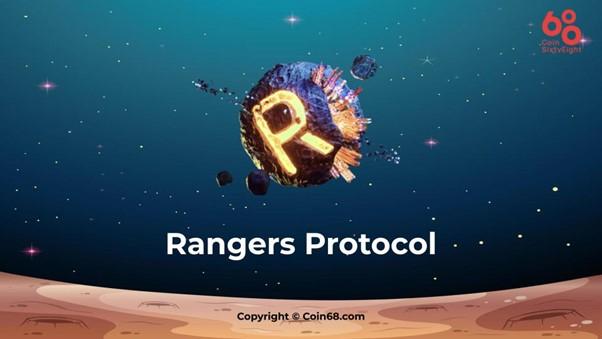 Tìm hiểu Rangers Protocol (RPG) là gì? Thông tin chi tiết về dự án Rangers Protocol và RPG coin