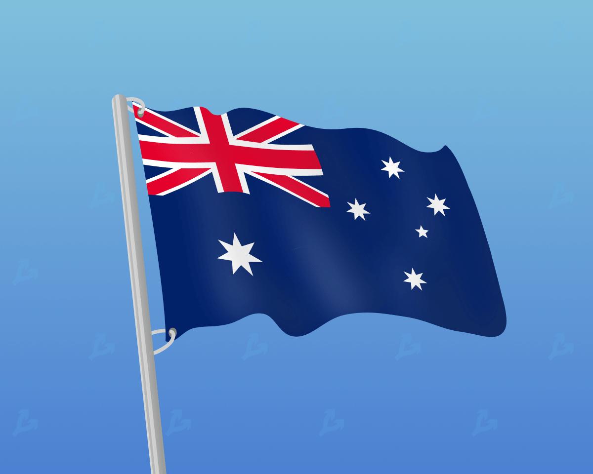 В Австралии призвали к созданию «безопасной гавани» для криптовалют