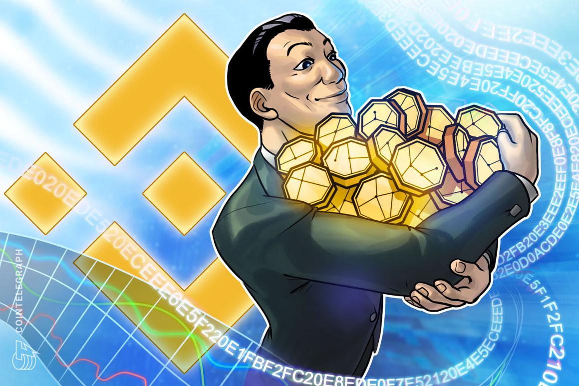 Binance Futures limiterà la leva finanziaria a 20x per gli utenti esistenti