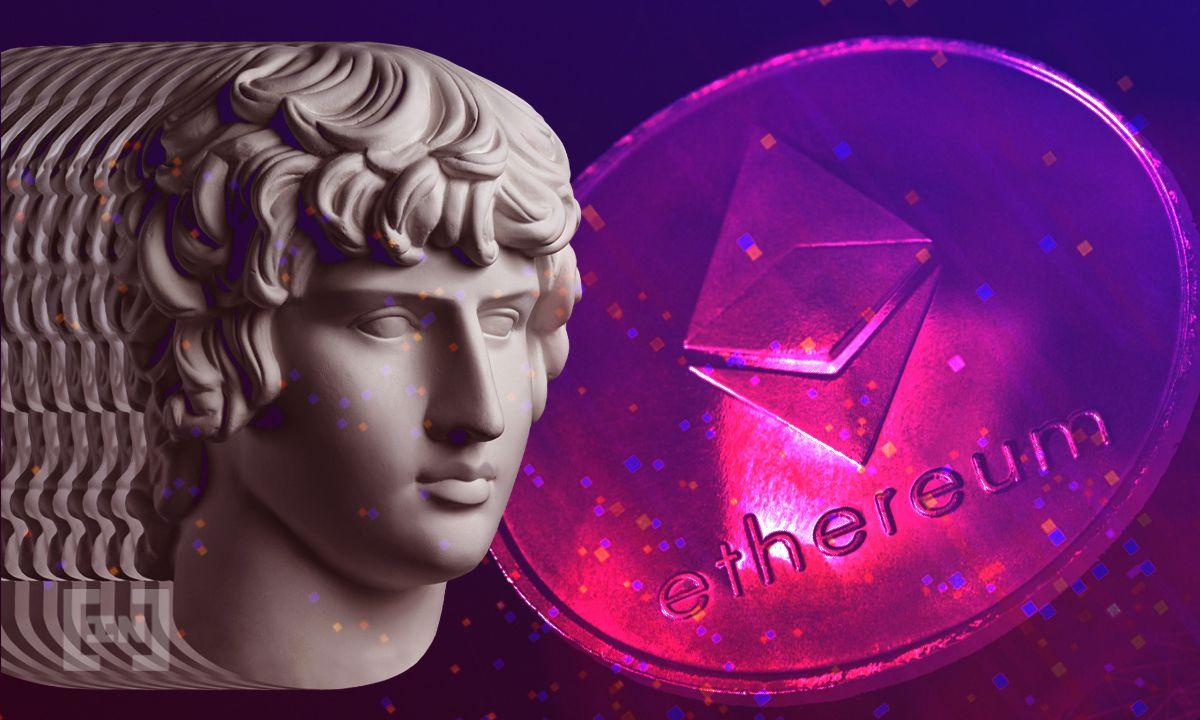 Ethereum : les 10 plus grandes adresses ETH hors exchange atteignent de nouveaux sommets