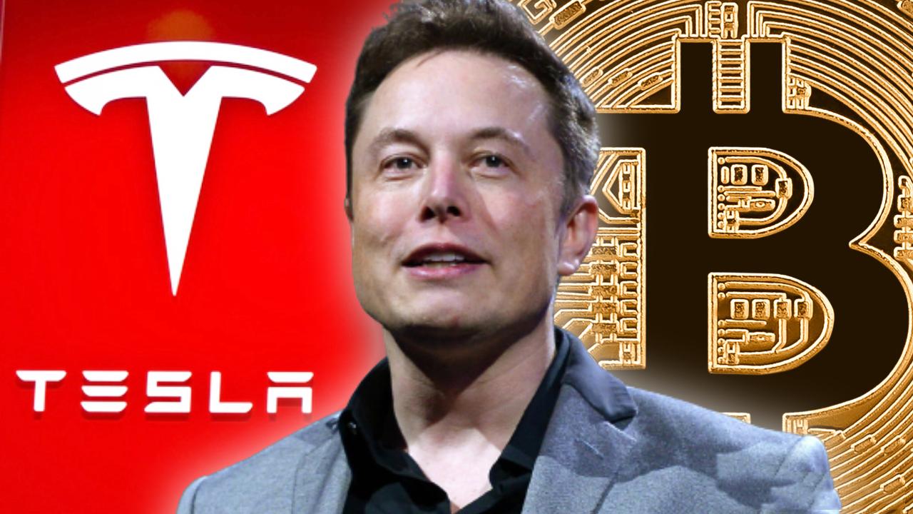 Tesla lỗ 23 triệu USD trong Quý II từ đầu tư Bitcoin