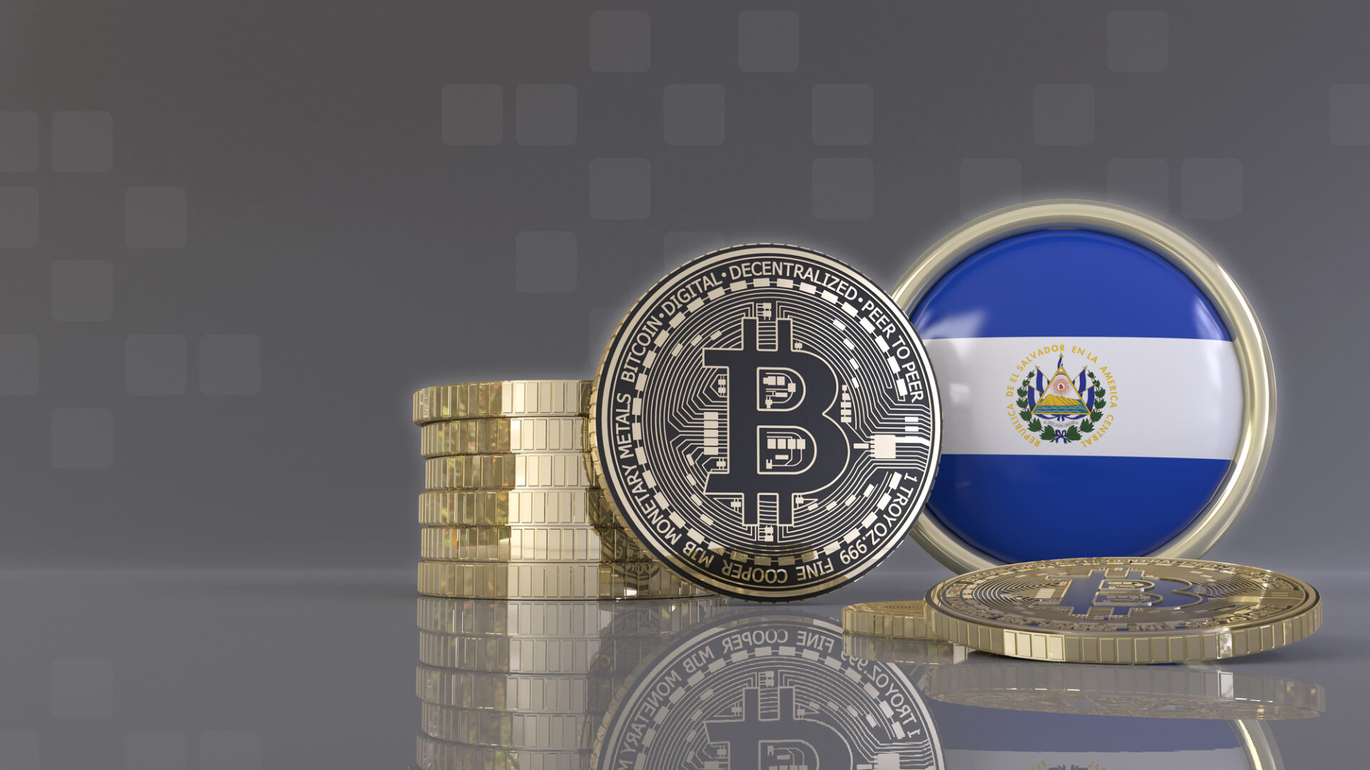 Quỹ Tiền tệ Quốc tế IMF đưa ra cảnh báo chống lại Luật Bitcoin của El Salvador