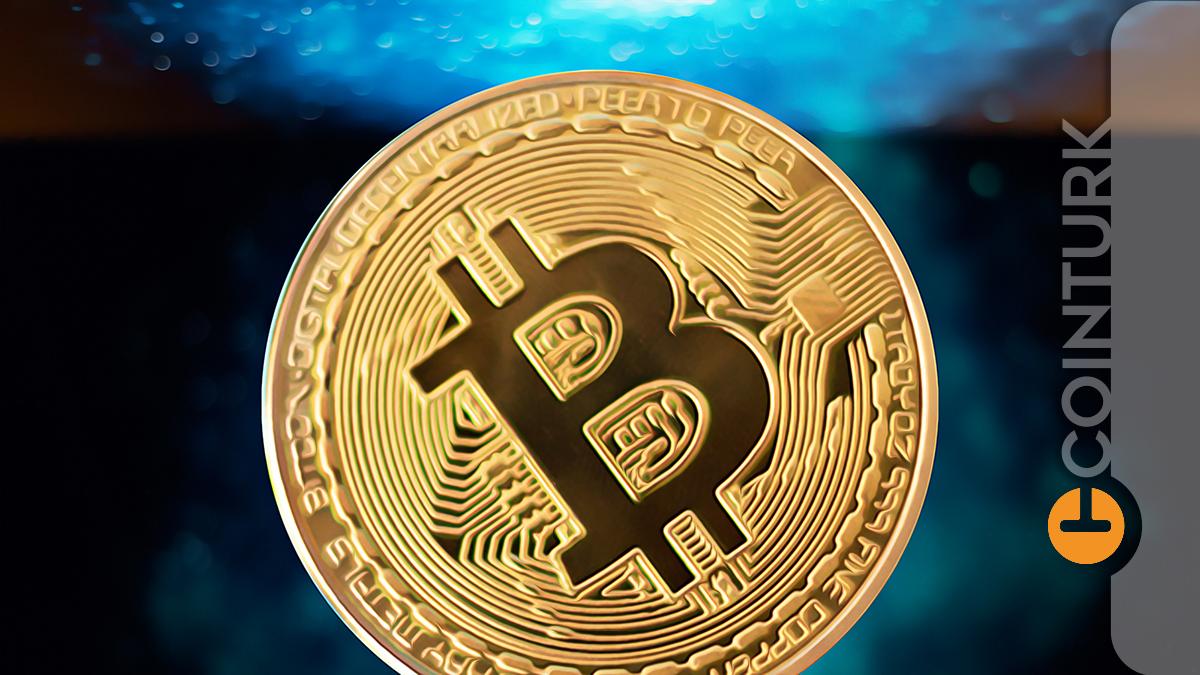 Bitcoin'de (BTC) Takip Edilmesi Gereken Çok Önemli 3 Gösterge!