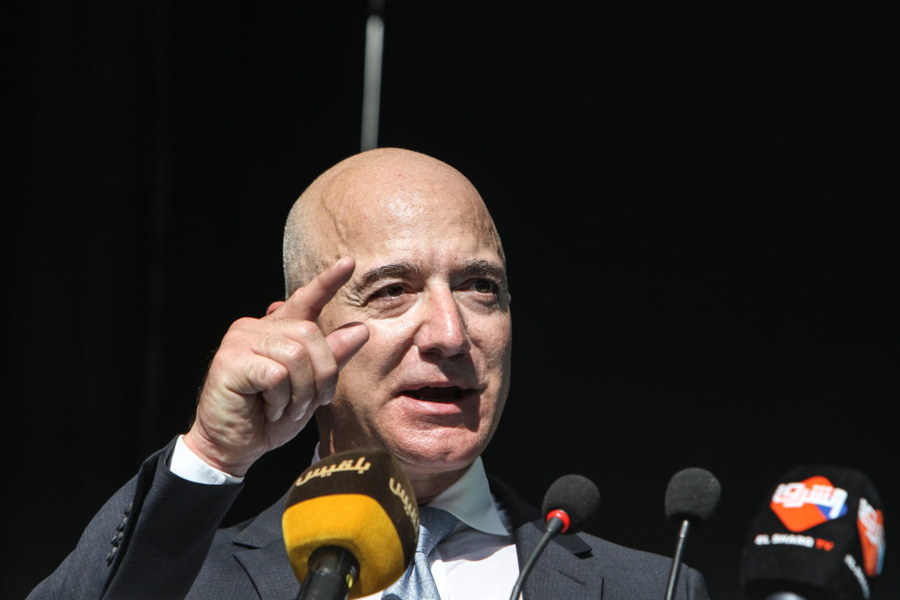 Amazon denies Bitcoin payment rumors
