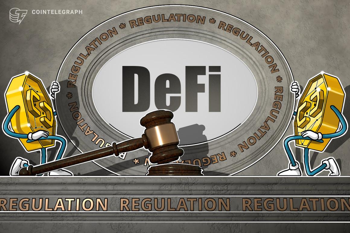 Siam Commercial Bank: la DeFi, per definizione, non può essere completamente regolamentata