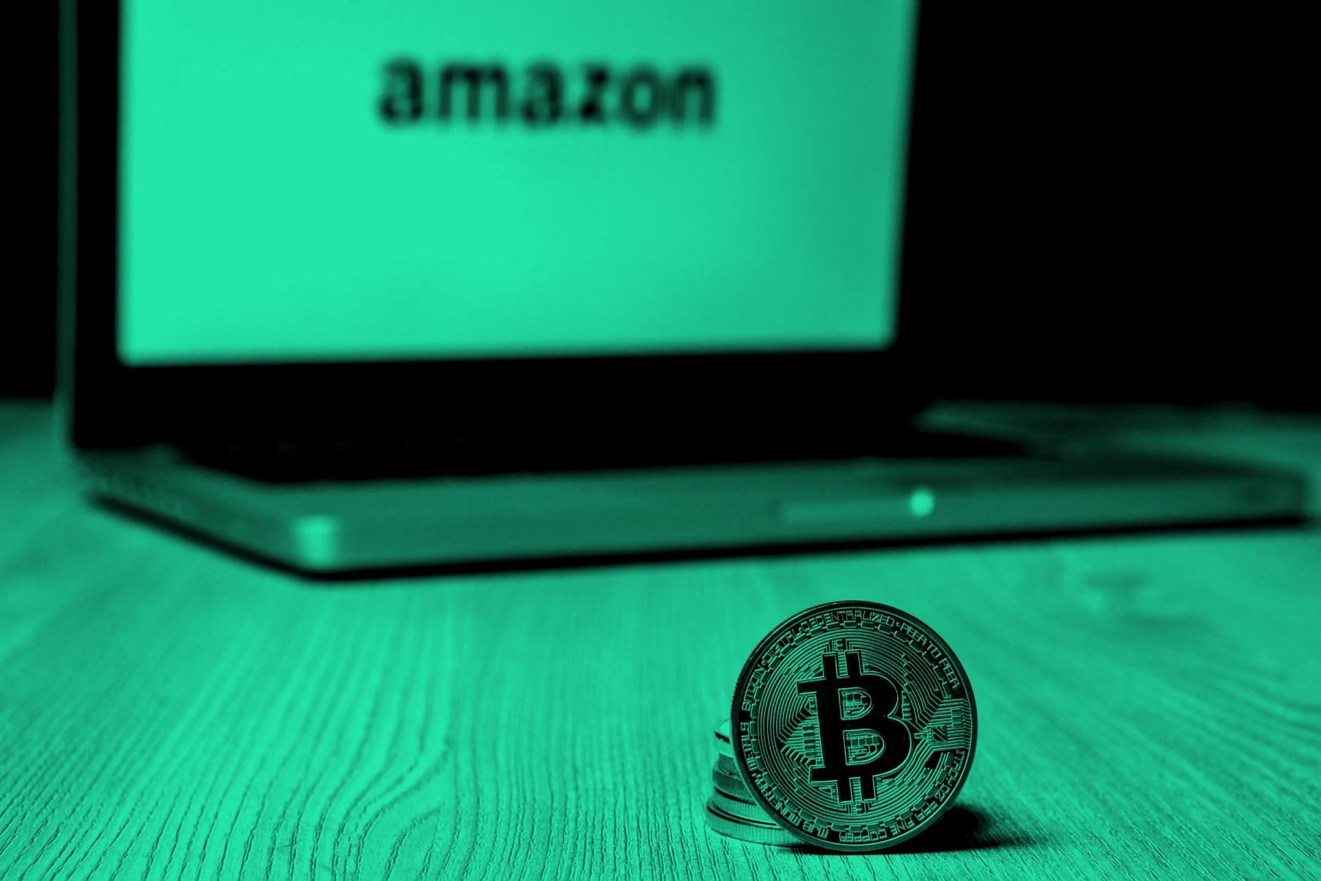 Bitcoin News: Amazon dementiert Bitcoin-Gerüchte