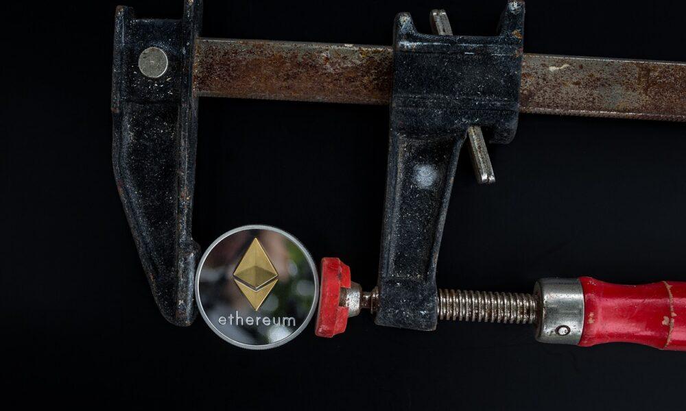Esta métrica de Ethereum acaba de alcanzar un máximo de 5 años