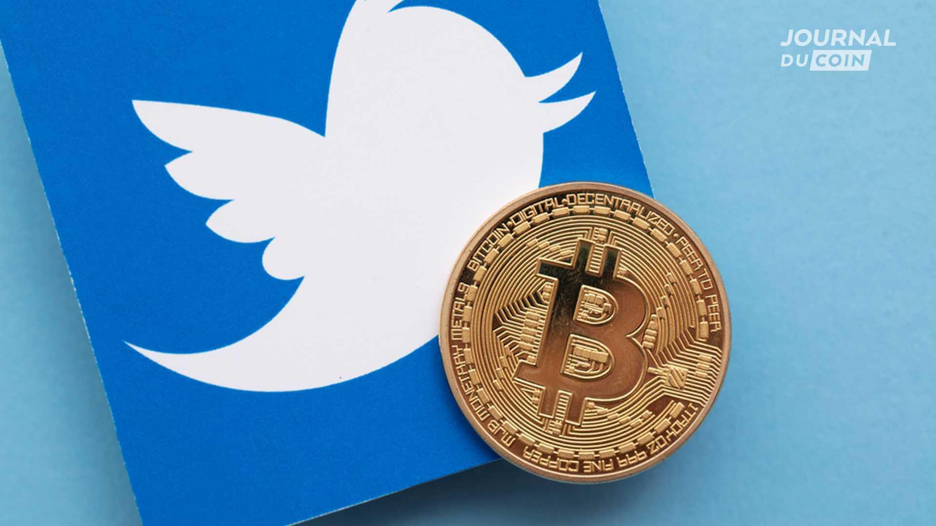 Le futur de Twitter s'écrira avec Bitcoin (et réciproquement)