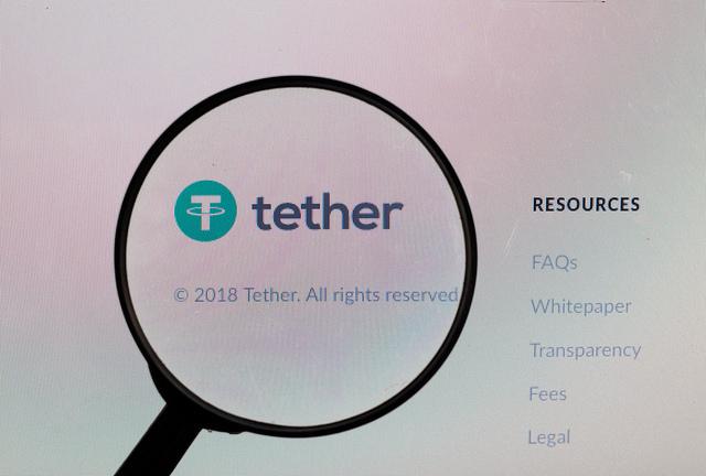 Önde Gelen Stablecoin Tether, Bir Dolandırıcılık İddiası ile Karşı Karşıya