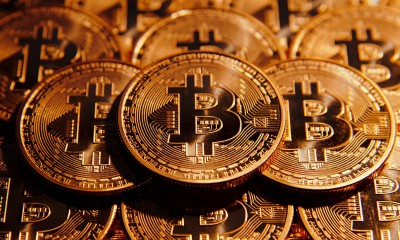 Российский эксперт указал на одну из причин вчерашнего роста биткоина