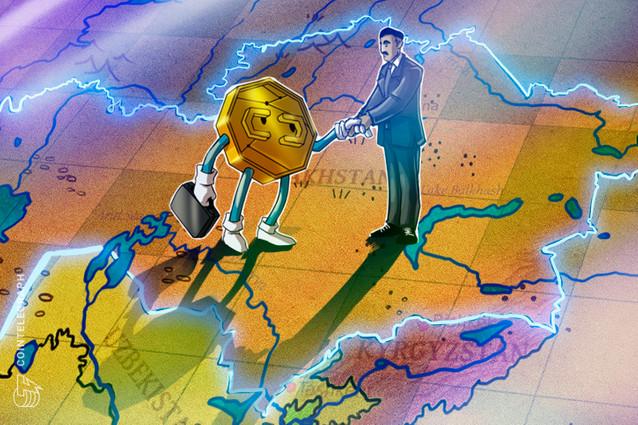 Kazakhstan cho phép các ngân hàng xử lý các giao dịch mua tiền điện tử