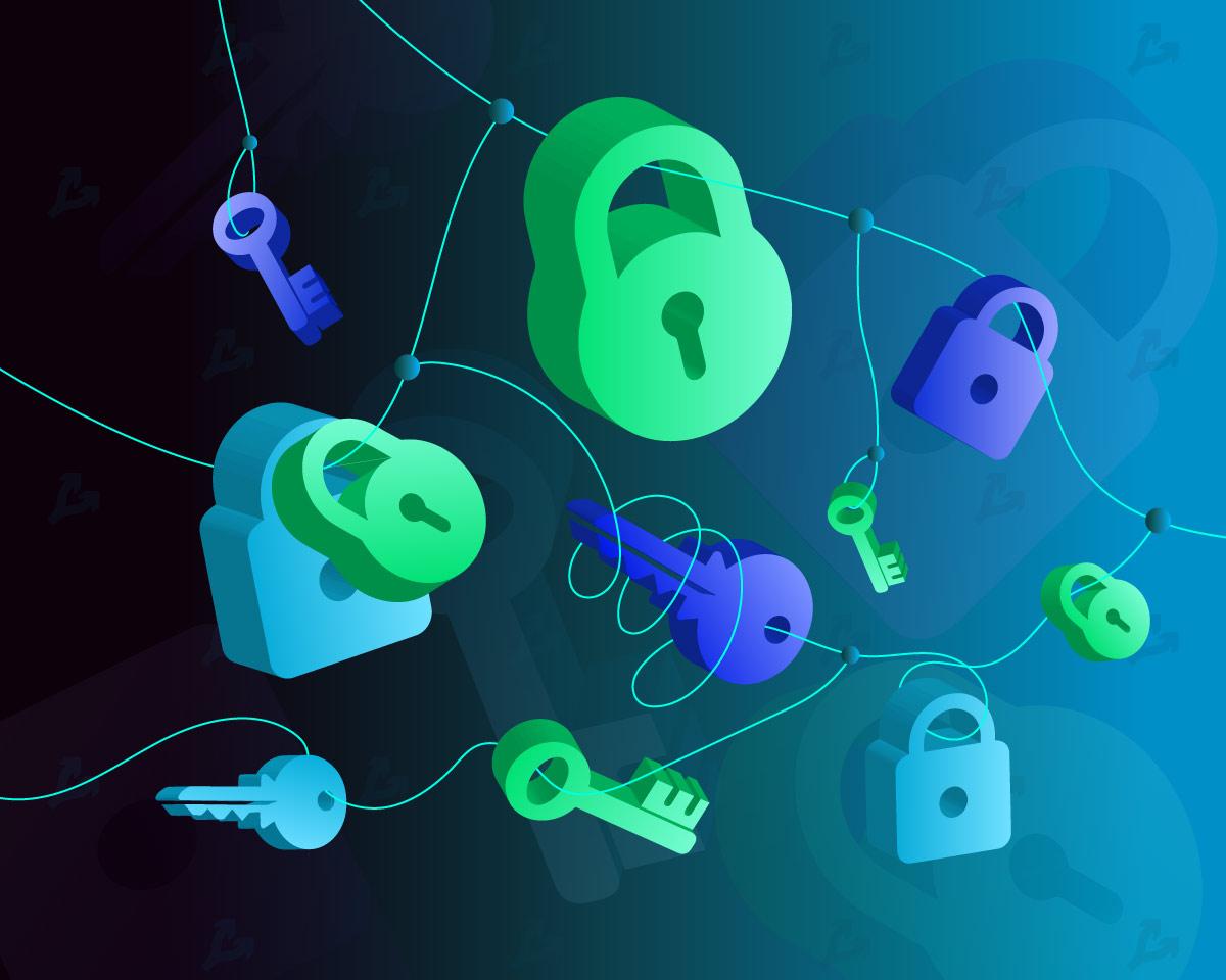 В РФ создадут сервис для передачи ключей к биткоин-кошелькам по наследству