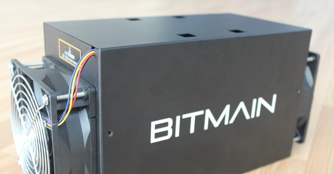 Bitmain tách khỏi Antpool để tập trung vào thiết kế phần cứng khai thác bitcoin
