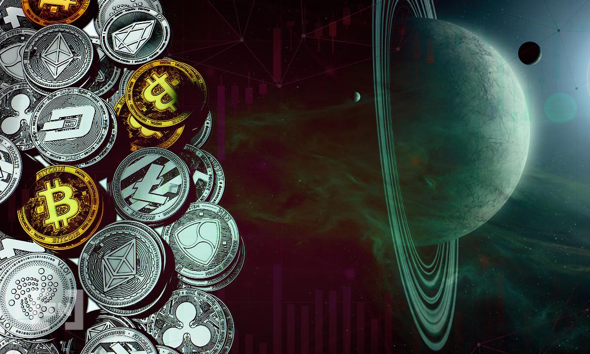Bitcoin : croissance des installations d'ATM