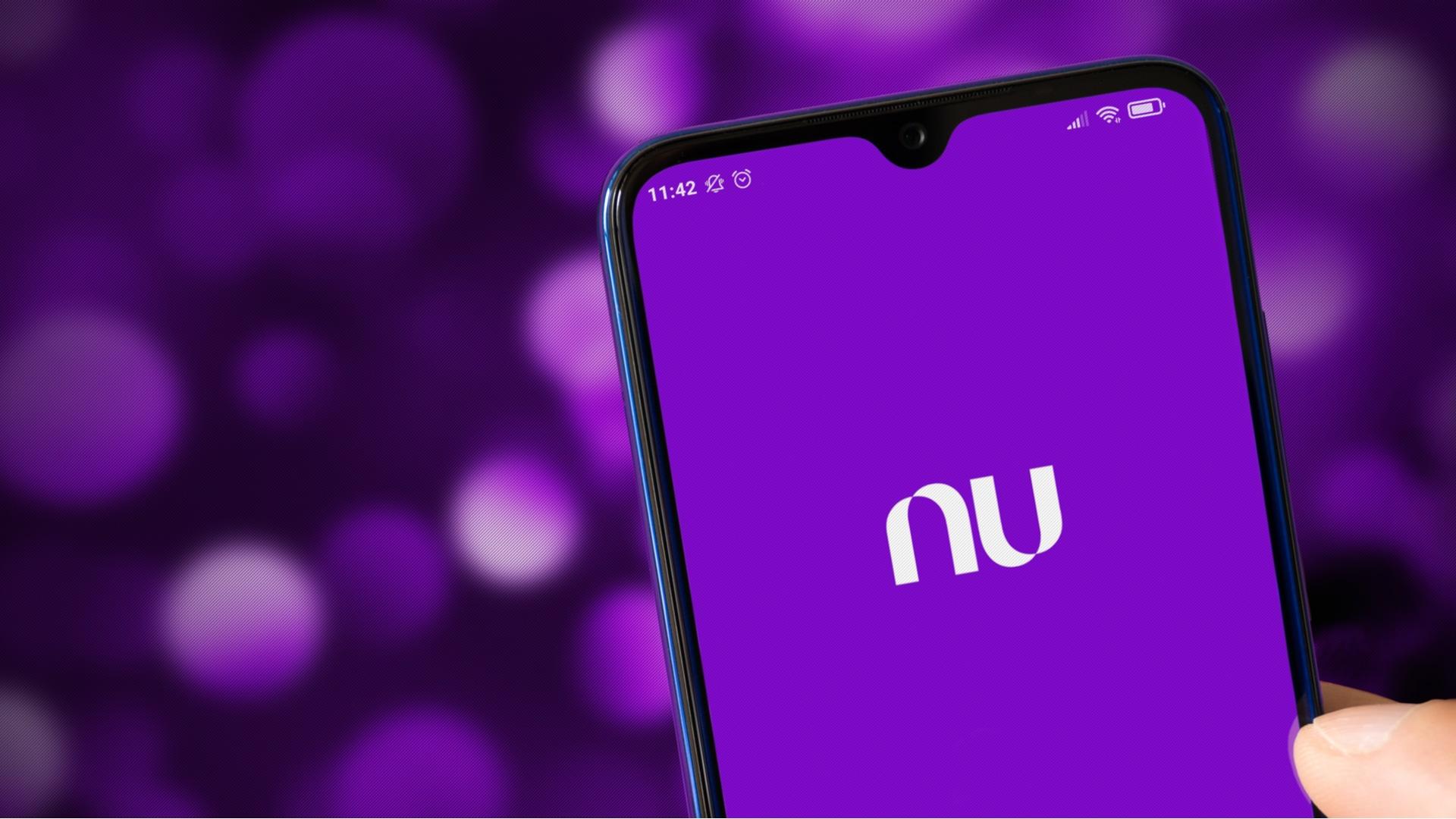 Nubank usará tecnologia da Ripple em nova função de transferências internacionais
