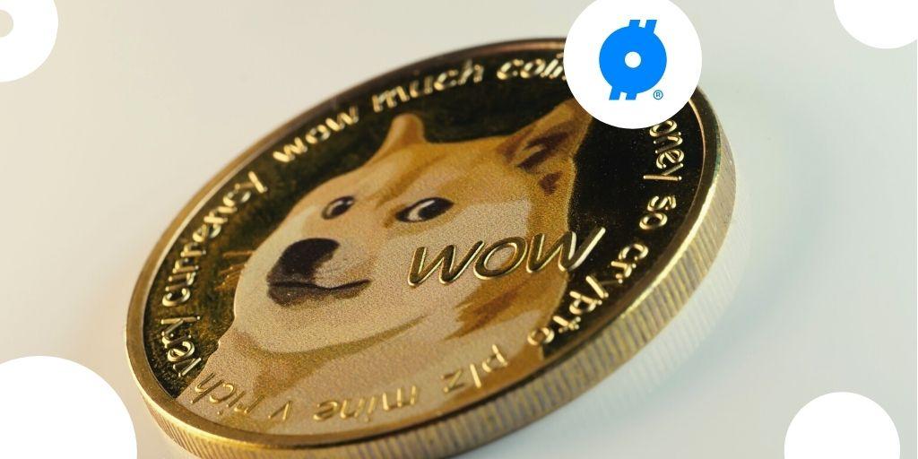 Dogecoin stijging van 40% na acceptatie Coinbase Commerce, volgt hiermee bitcoin en ethereum