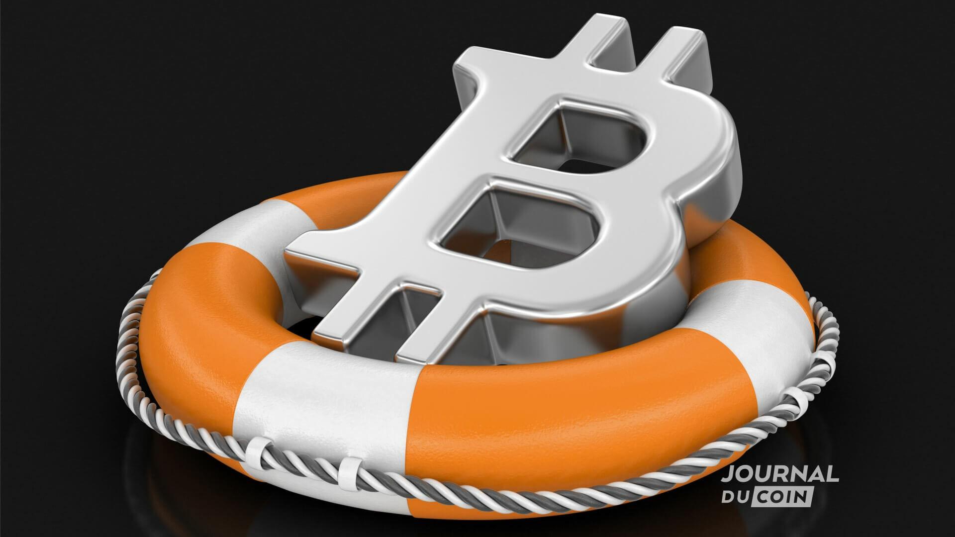 Tradez Bitcoin et les cryptos en toute sécurité – FTX et Binance renoncent aux leviers délirants