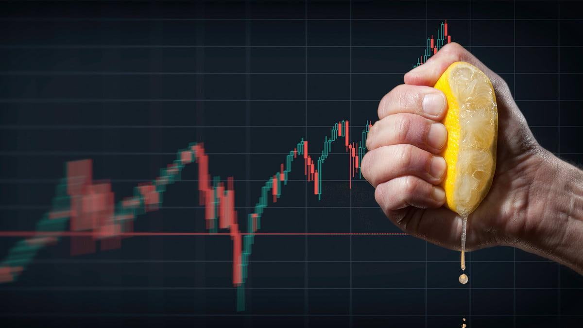 ราคา Bitcoin พุ่งขึ้นอย่างรุนแรง หลังนักเทรดขาลงใน Futures โดน Short squeeze
