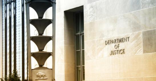Departamento de Justiça investiga executivos da Tether por suposta fraude bancária