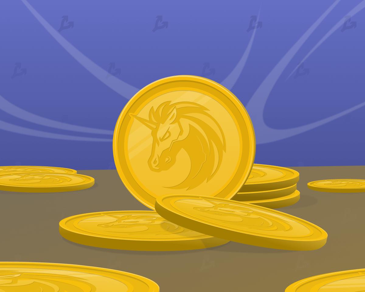 1inch Foundation распределит 10 млн 1INCH в качестве компенсации затрат на газ