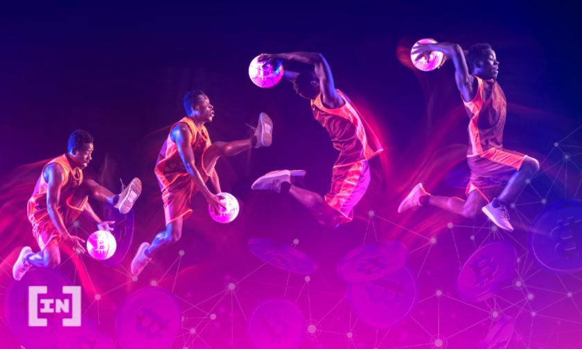 L'équipe NBA des Cavaliers de Cleveland rejoint Socios.com