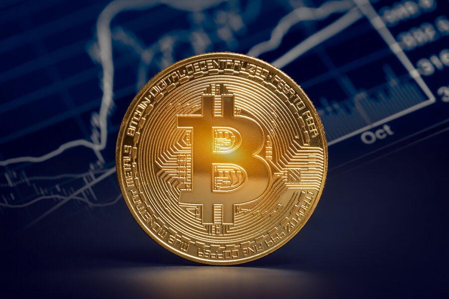 Bitcoin Fiyatı, 15 Haziran'dan Bu Yana İlk Kez 40.000 Dolar Seviyesini Gördü