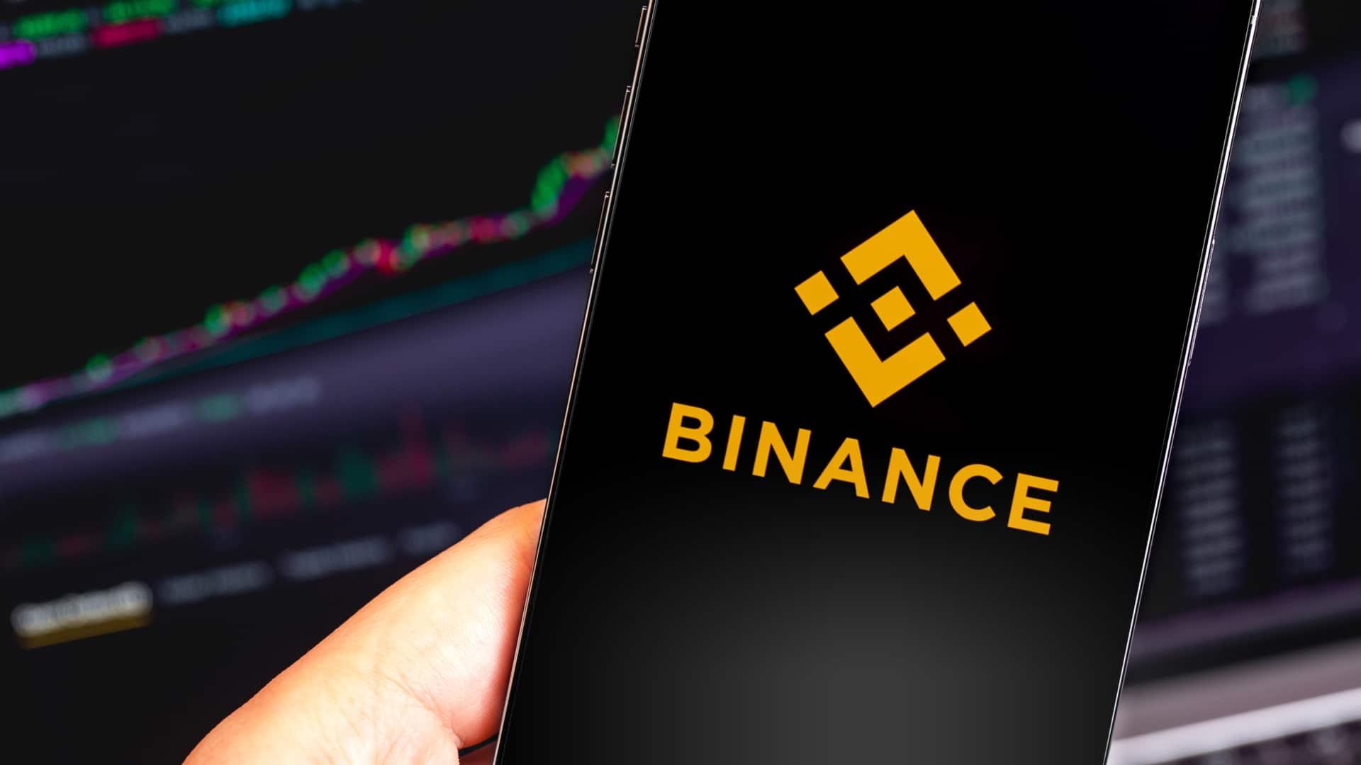 Binance quer se tornar instituição financeira mundial