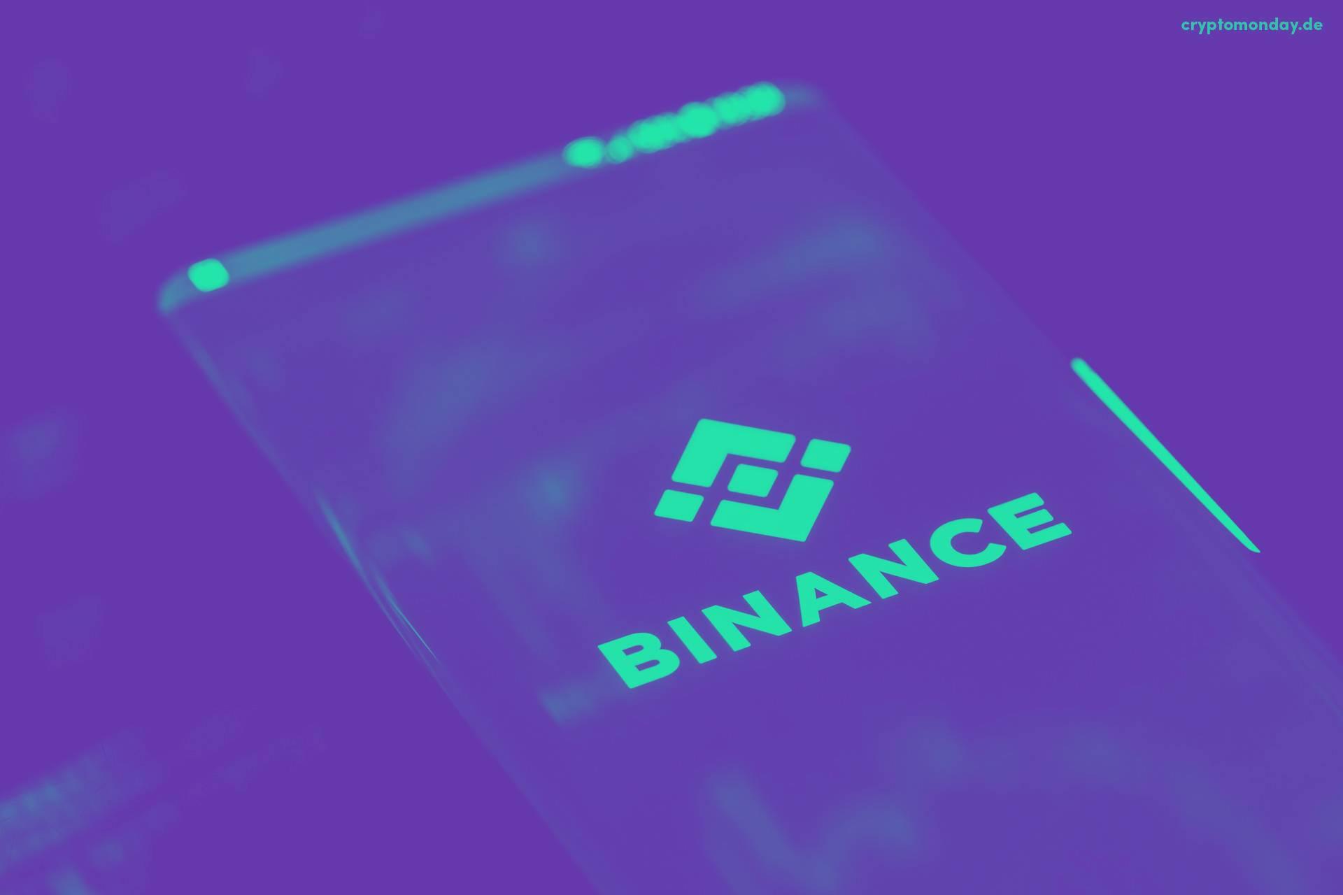 Binance News: Auszahlungslimits für nicht verifizierte Benutzer
