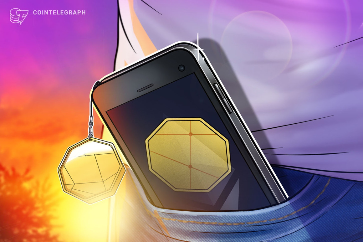 Crypto app Valora raises $20M, becomes independent from Celo