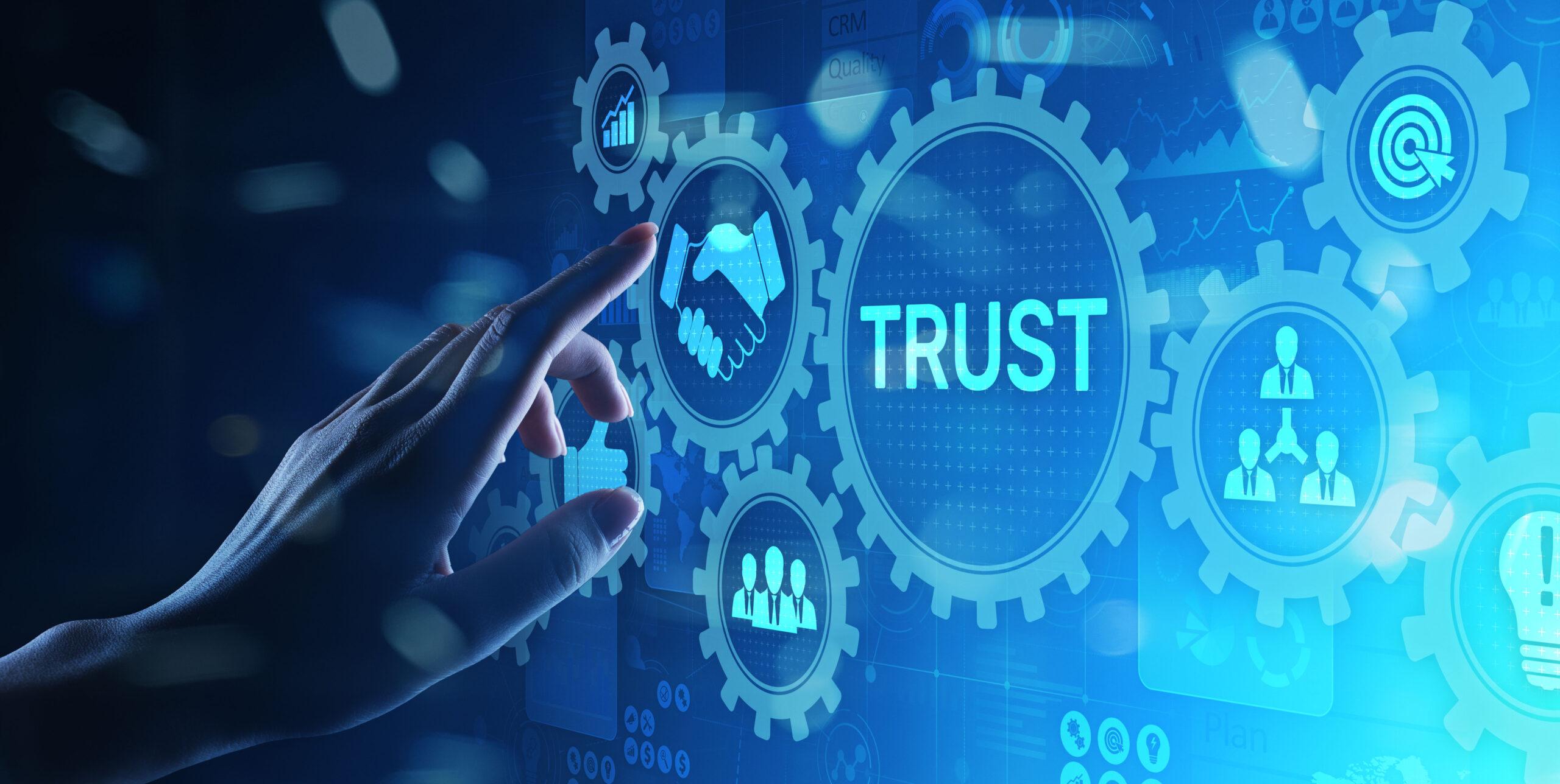 ブロックチェーンは信頼する相手を選ぶ自由をもたらす【オピニオン】