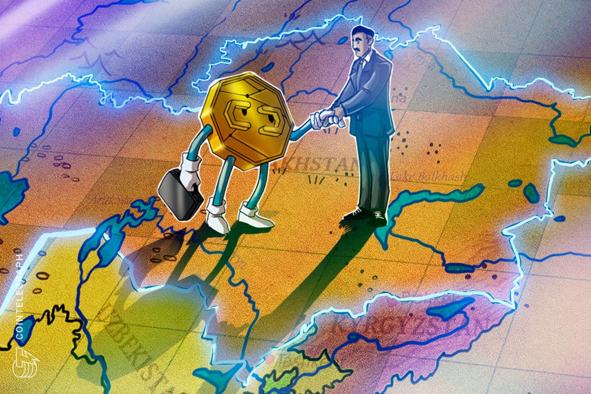 カザフスタン政府、銀行が仮想通貨企業向けの口座開設プロジェクトを開始か=報道