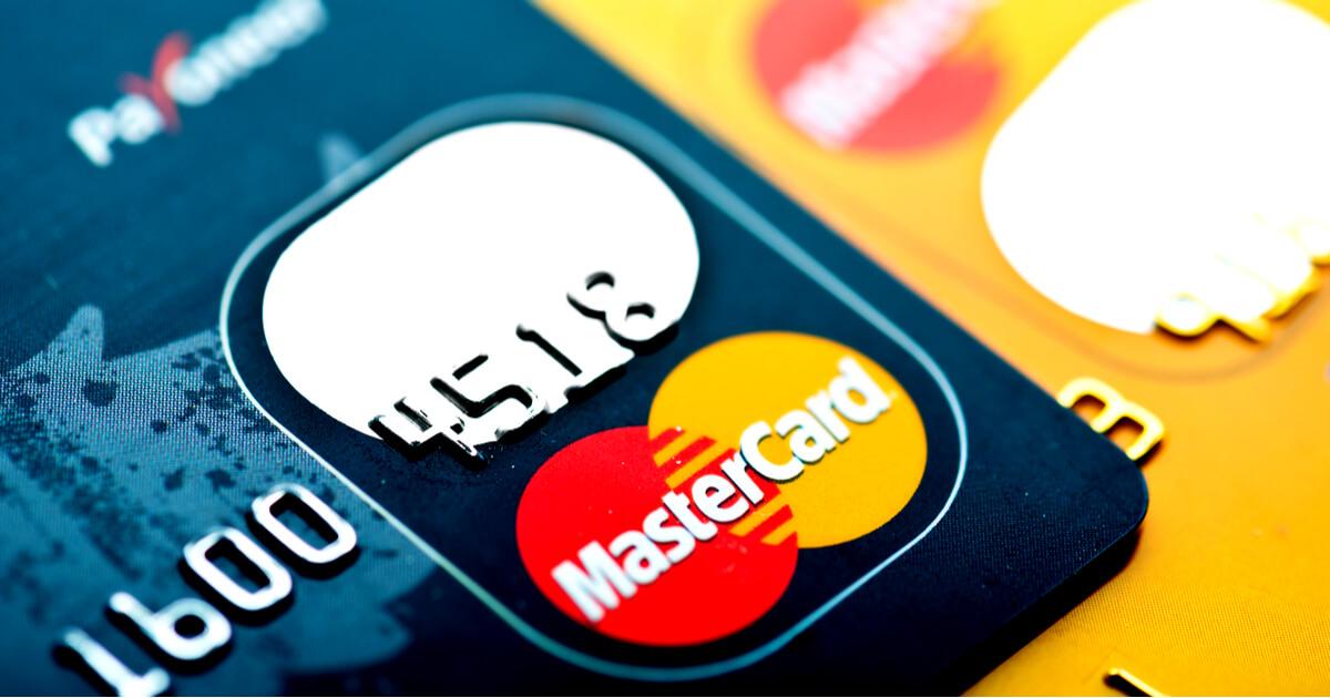 マスターカード、仮想通貨関連企業を支援するプログラムを開始