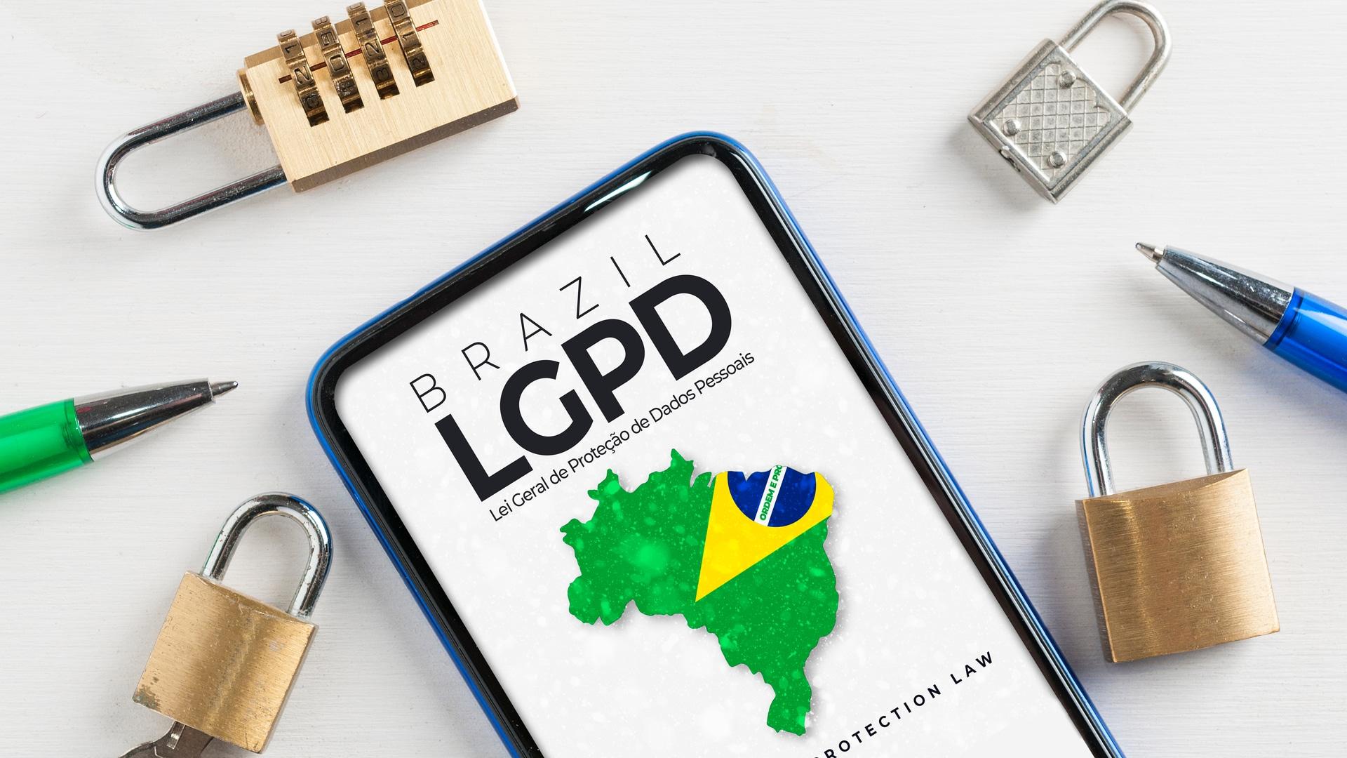 LGPDJus: Aplicativo para requisições sobre proteção de dados usa blockchain