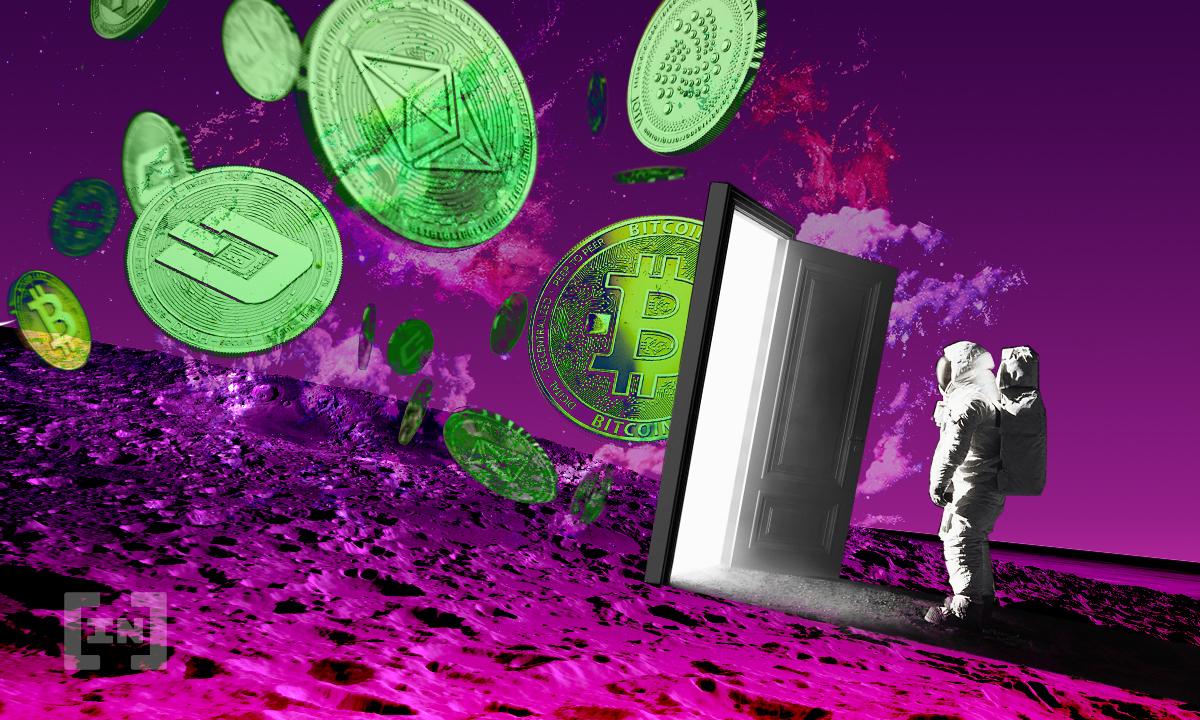 Les actifs crypto connaissent une troisième semaine consécutive de sorties de capitaux