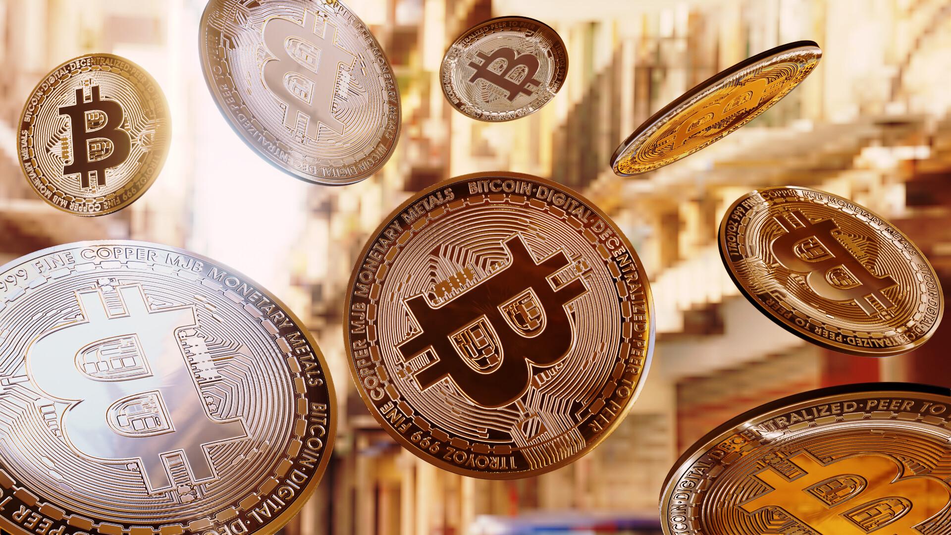 GBTC Premiumđang trên đà phục hồi, Bitcoin lập tức chạm ngưỡng 40.000 USD
