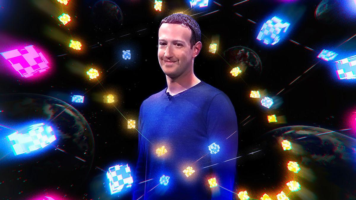 祖克伯發話轉型「元宇宙公司」!Facebook成立由 Instagram 產品副總領導的專門團隊