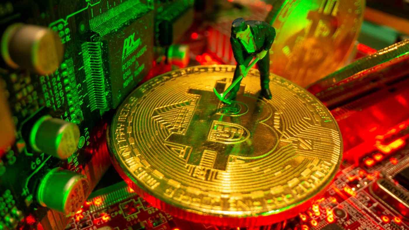 Độ khó khai thác Bitcoin dự kiến tăng lần đầu tiên kể từ khi Trung Quốc đàn áp tiền mã hoá