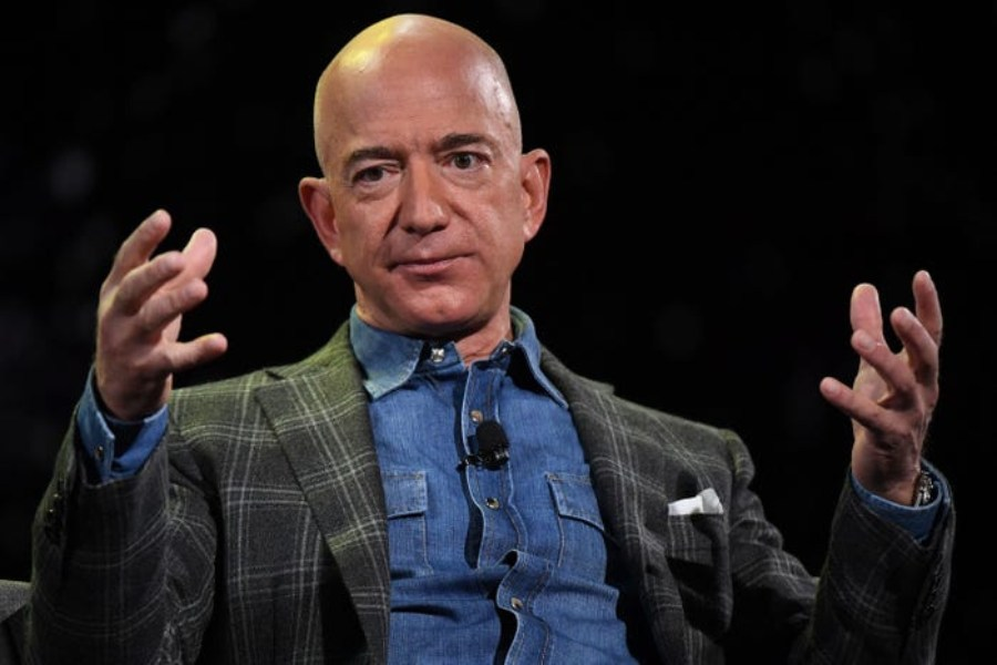 Amazon plans to explore crypto but denies bitcoin payments.