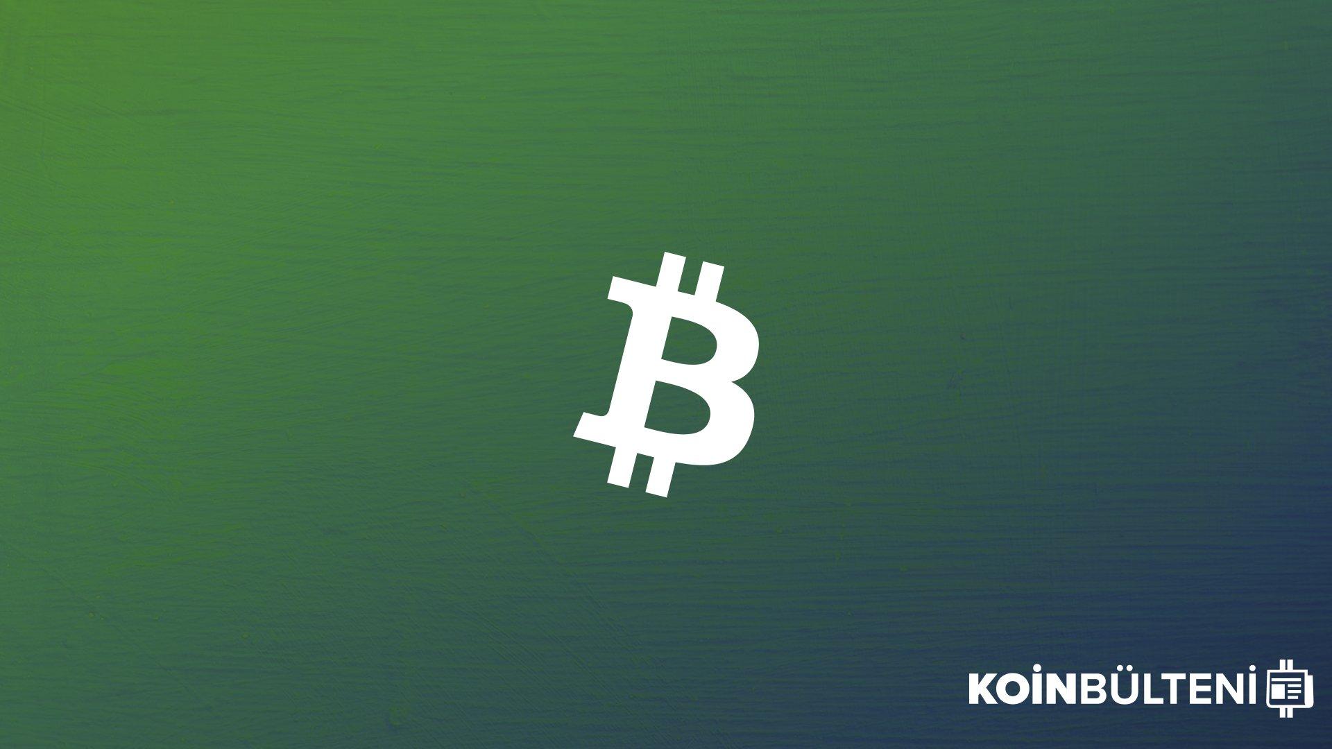 Bitcoin Fiyatı 40.000 Doları Geçti