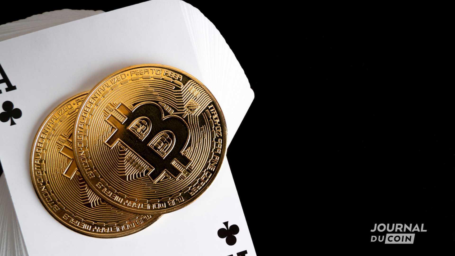 Bitcoin à 20 000 ou à 90 000 $ ? Faites vos jeux !