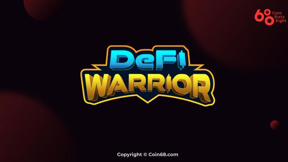 Tìm hiểu game DeFi Warrior (FIWA) là gì? Thông tin về game DeFi Warrior và FIWA coin