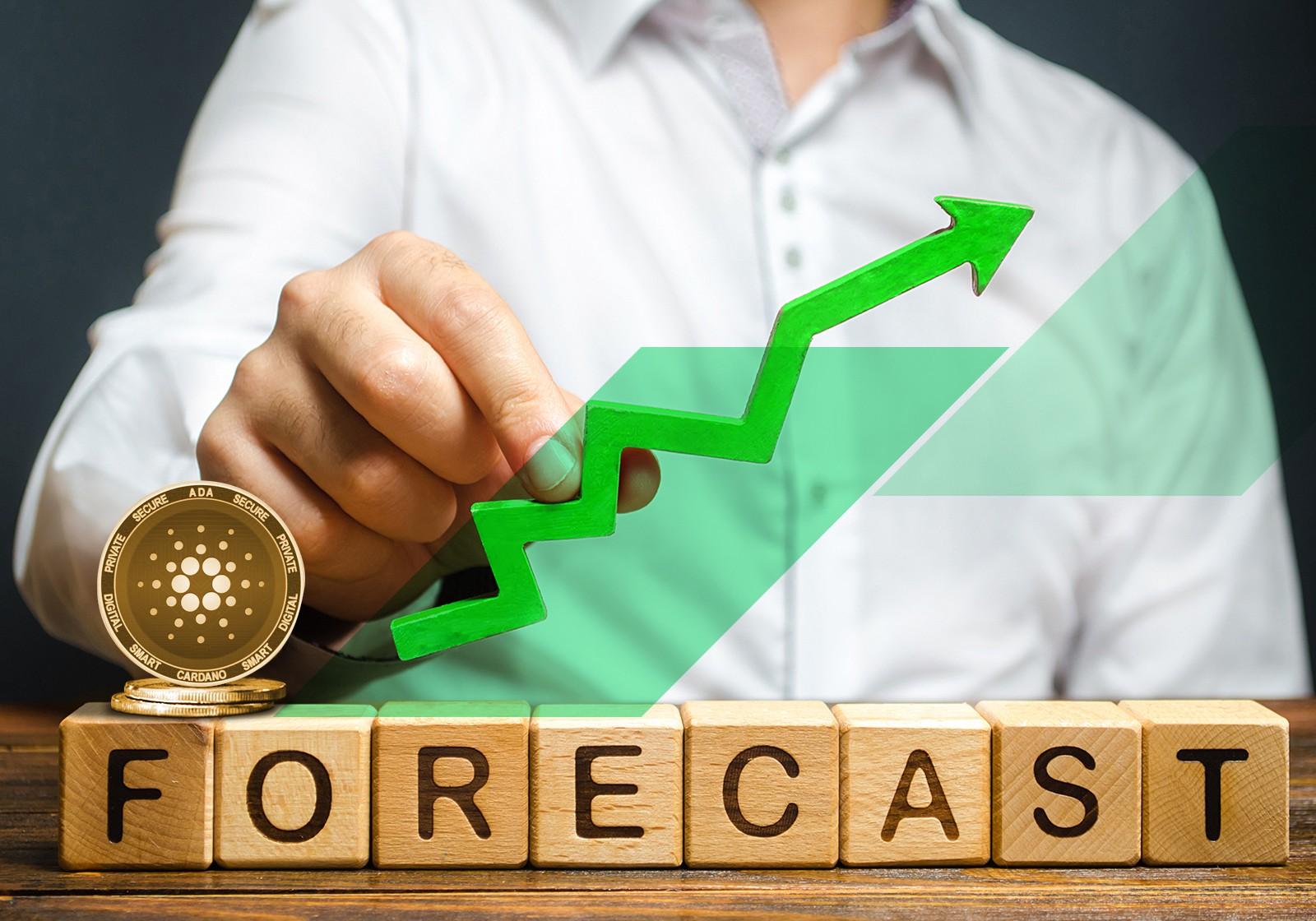 Cardano Fiyat Tahmini: İşte 2025'e Kadar Beklenen Seviyeler!