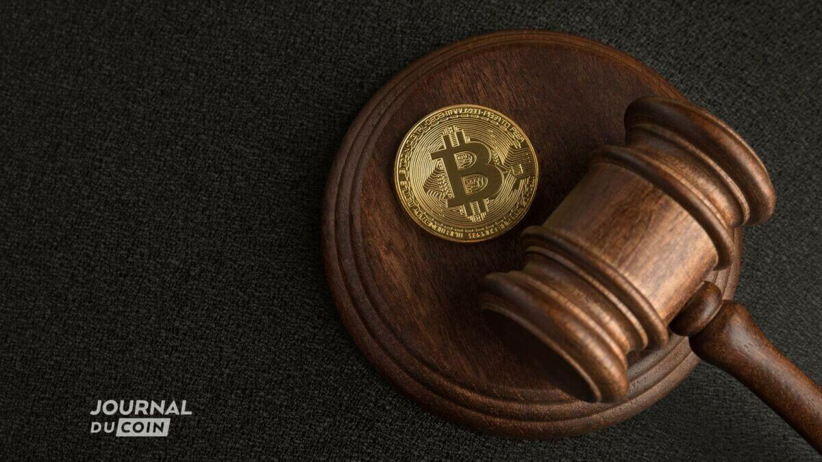 Avis de tempête judiciaire pour Dfinity (ICP) – La malédiction des valeurs mobilières non enregistrées