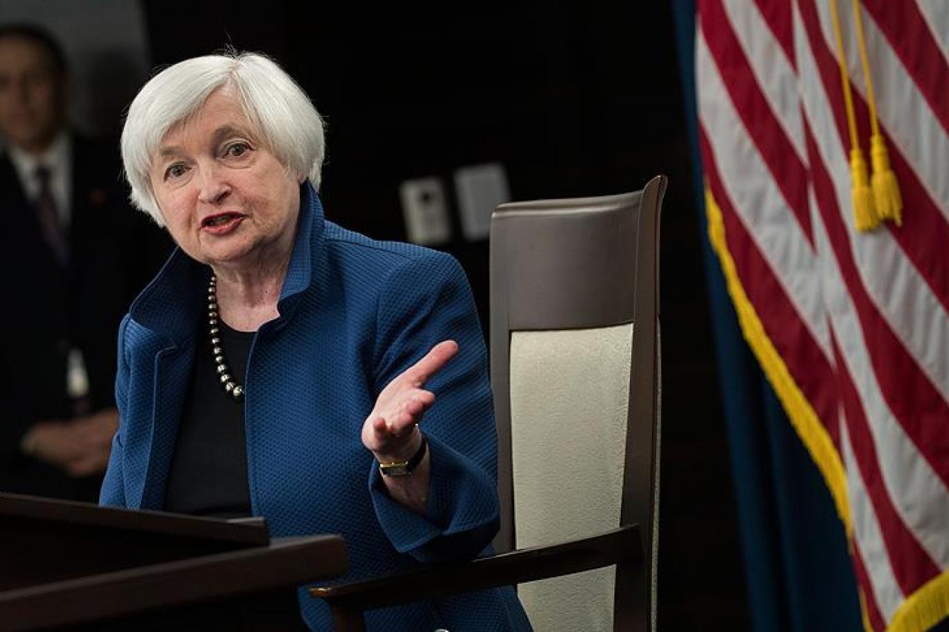 ABD Hazine Bakanı, Gizli Toplantıda Bu 2 Coin'i Konuştu!