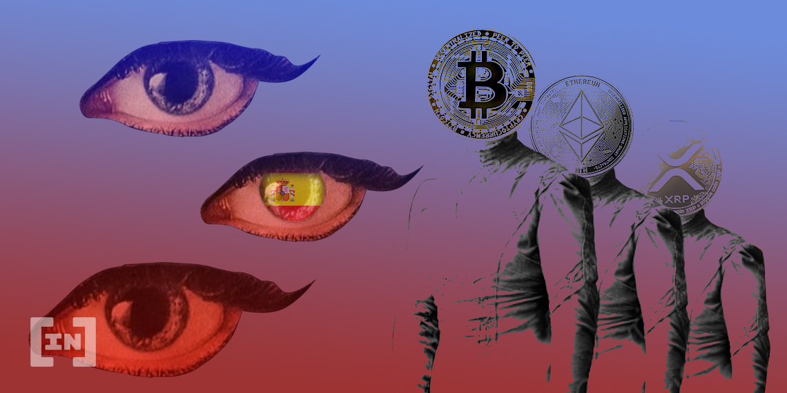 Policía de Madrid detiene a estafador de criptomonedas por falsa inversión de 20.000 euros
