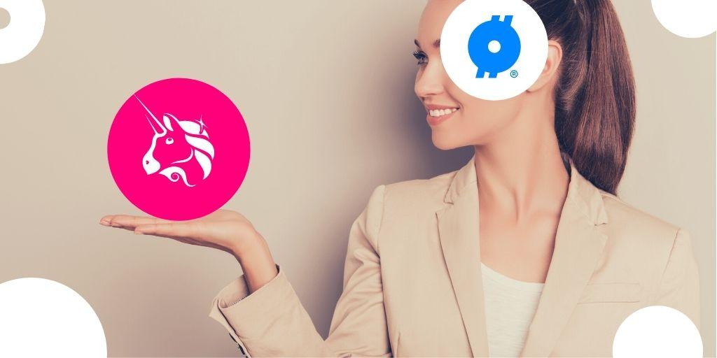 Coinlisting: Uniswap vanaf nu beschikbaar op BLOX