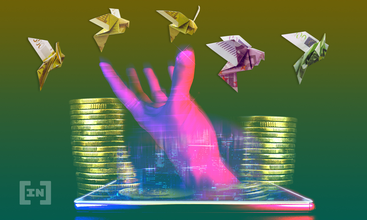 La venta de tokens de Yield Guild Games obtiene $12,5 millones en 30 segundos