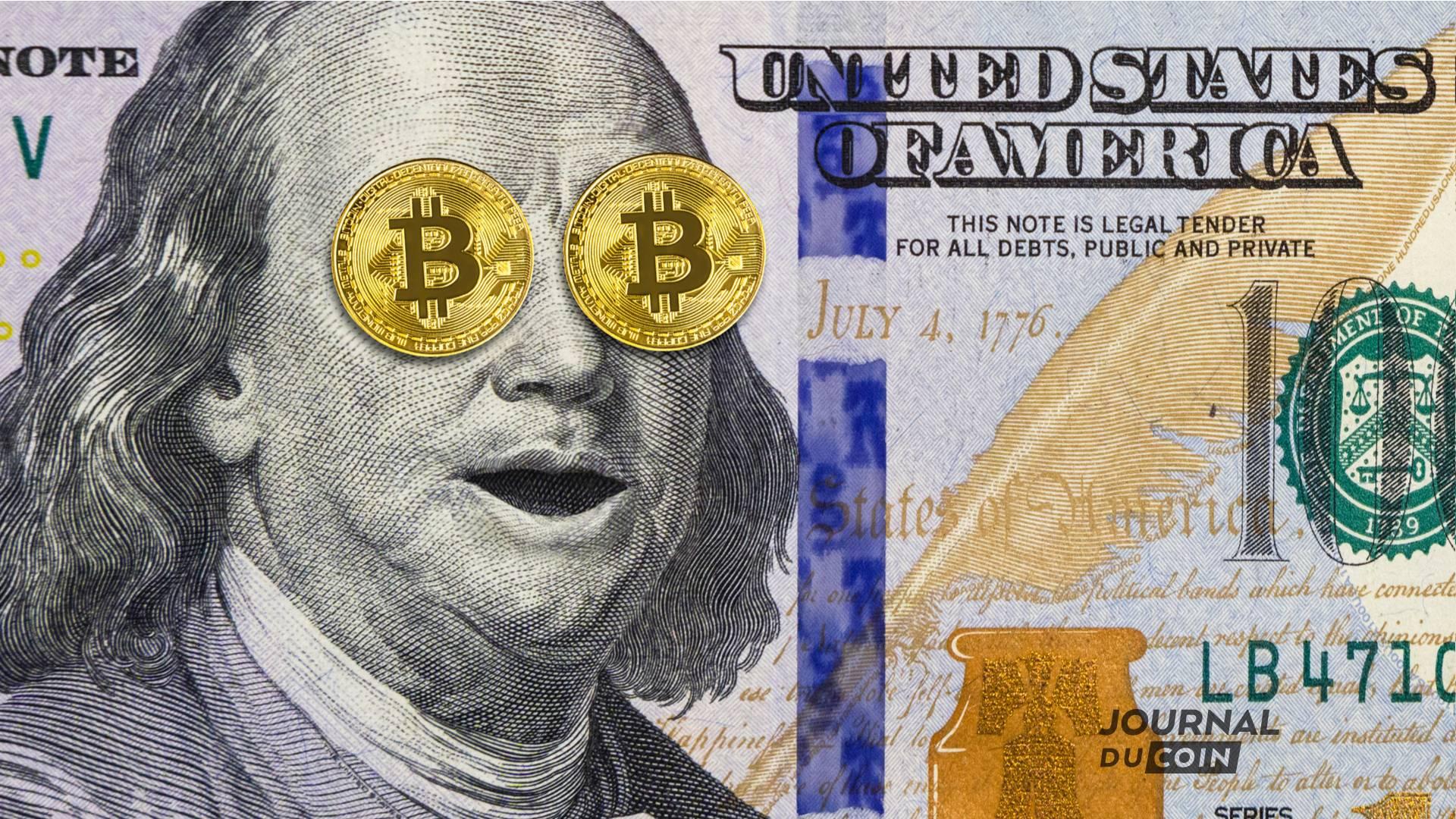Les plus richissimes familles folles de Bitcoin ? Les révélations de Goldman Sachs