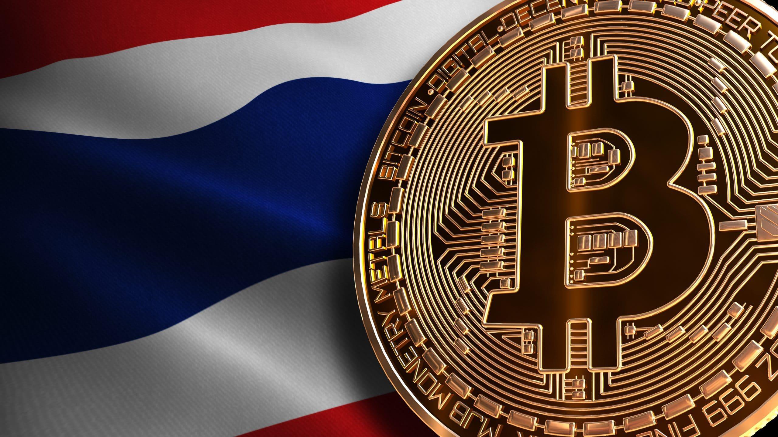 Dieses thailändische Unternehmen startet Bitcoin-Mining-Offensive