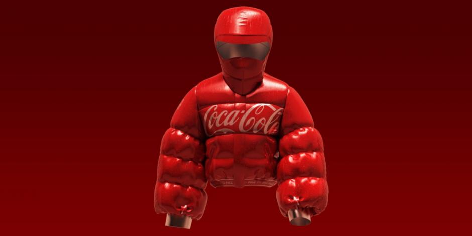 Coca-Cola tham gia xu hướng NFT với việc đấu giá từ thiện cho các bộ sưu tập kỹ thuật số